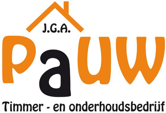 Timmer- en Onderhoudsbedrijf JGA Pauw
